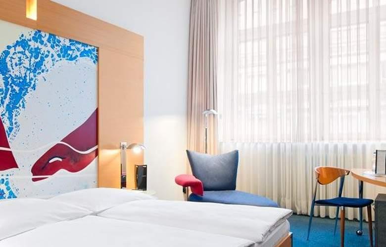 Select Berlin Ostbahnhof - Room - 2