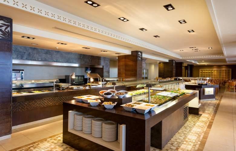 Sol Costa Atlantis Tenerife - Restaurant - 32