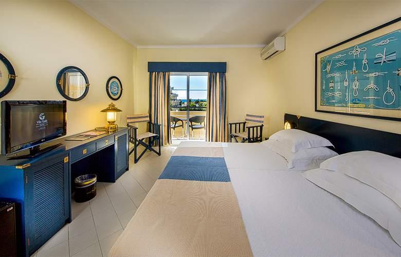 Vila Gale Nautico - Room - 10