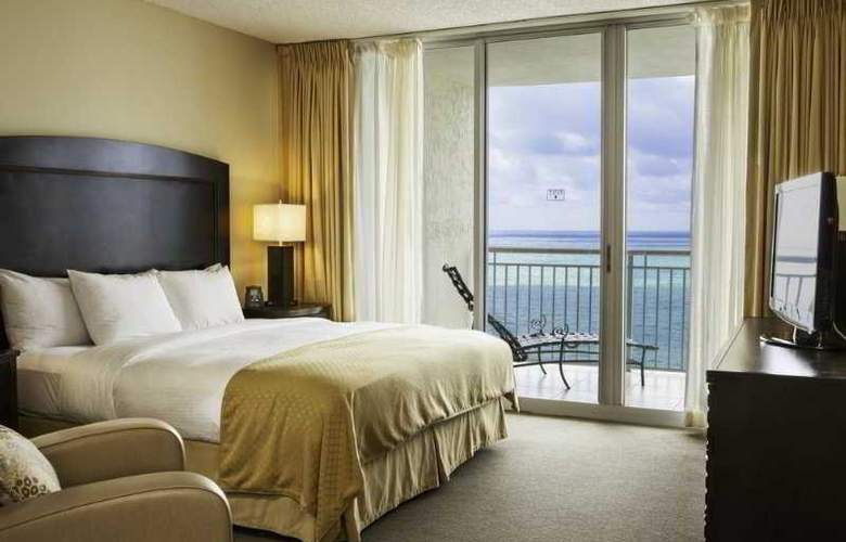 DoubleTree Ocean Point Resort & Spa - Room - 20
