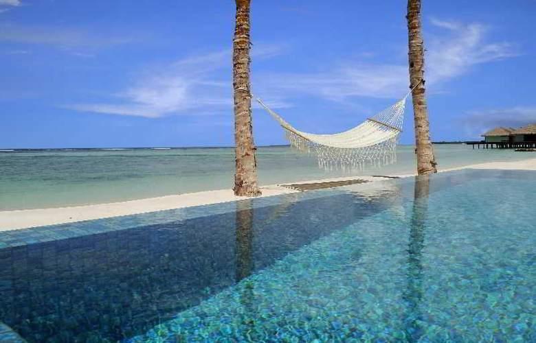 The Residence Maldives at Falhumaafushi - Hotel - 0
