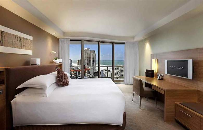 Sofitel Gold Coast Broadbeach - Room - 48