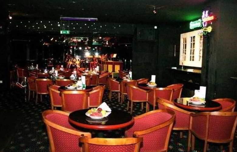 Ramee Guestline Deira Hotel - Restaurant - 7
