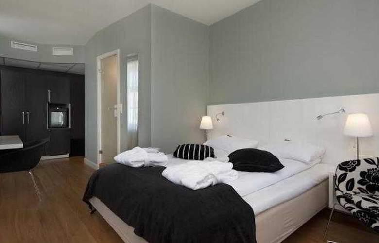 Thon Bristol - Room - 3