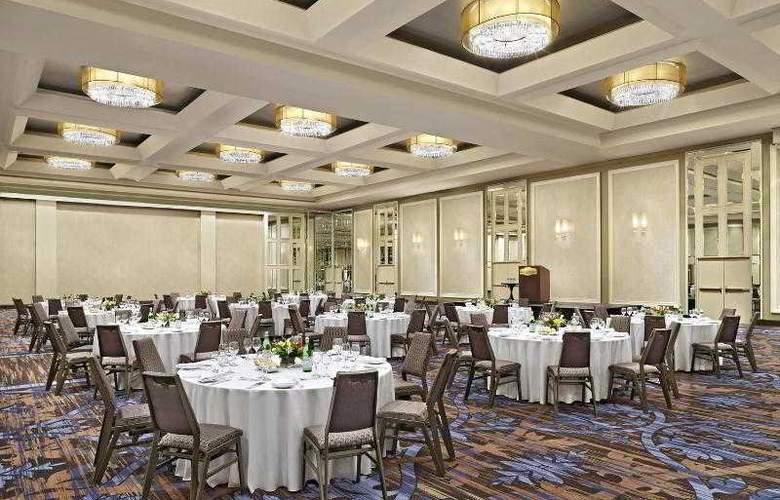 Le Centre Sheraton Hotel Montreal - Conference - 31