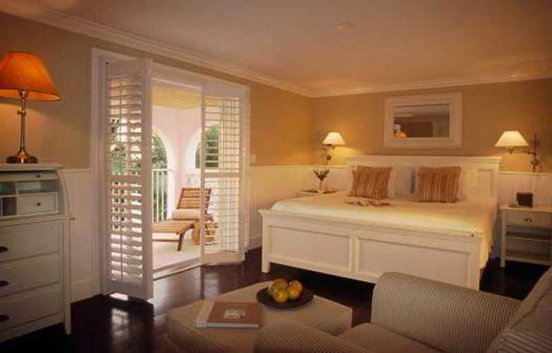 Coral Sands Hotel - Room - 3