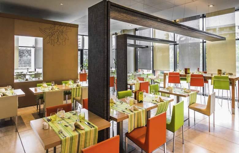 ibis Alger Aéroport - Restaurant - 9