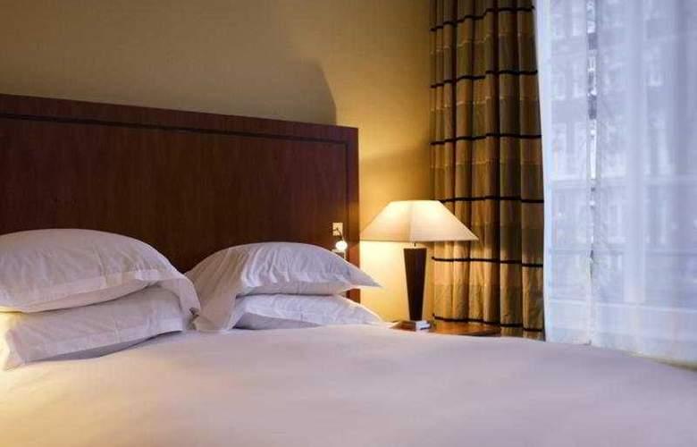 INK Hotel Amsterdam MGallery by Sofitel - Room - 24