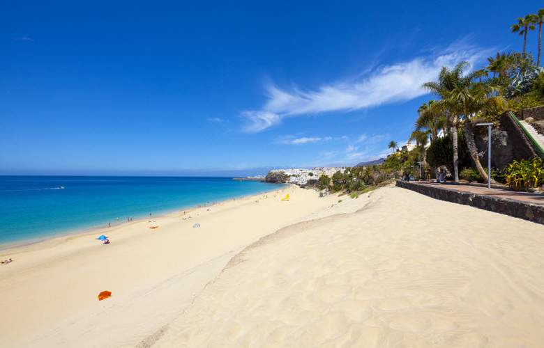 Sol Fuerteventura Jandia - Beach - 25