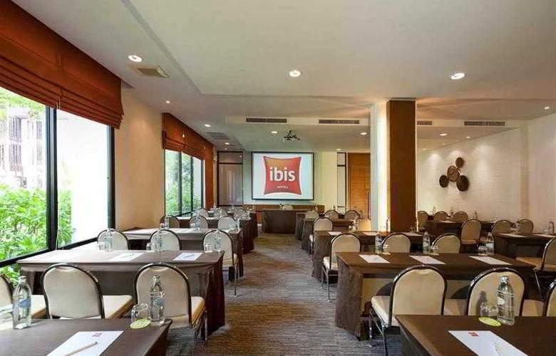 Ibis Samui Bophut - Hotel - 24