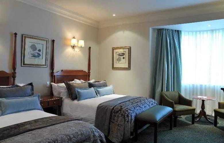 Protea Hotel Edward Durban - Room - 4