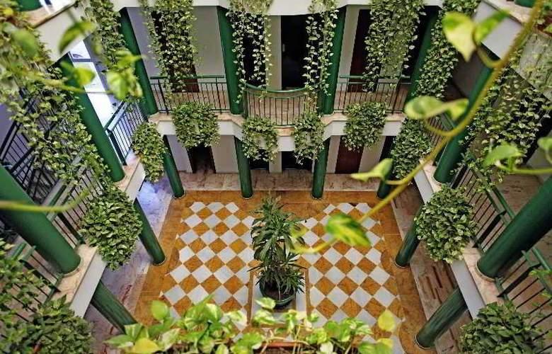 Apartamentos Vértice Bib Rambla - Hotel - 2