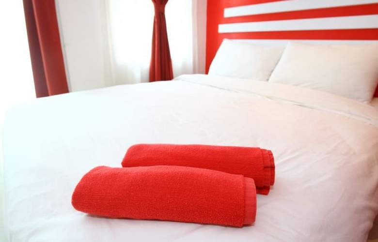 My Home Hotel Prima Sri Gombak - Room - 8