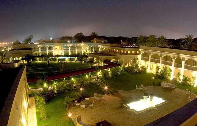 Romano Palace - Hotel - 0