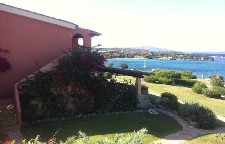 Villaggio Marineledda - Hotel - 3