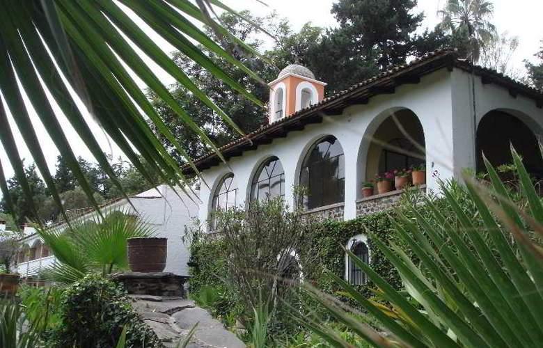Rancho Hotel El Atascadero - Hotel - 0