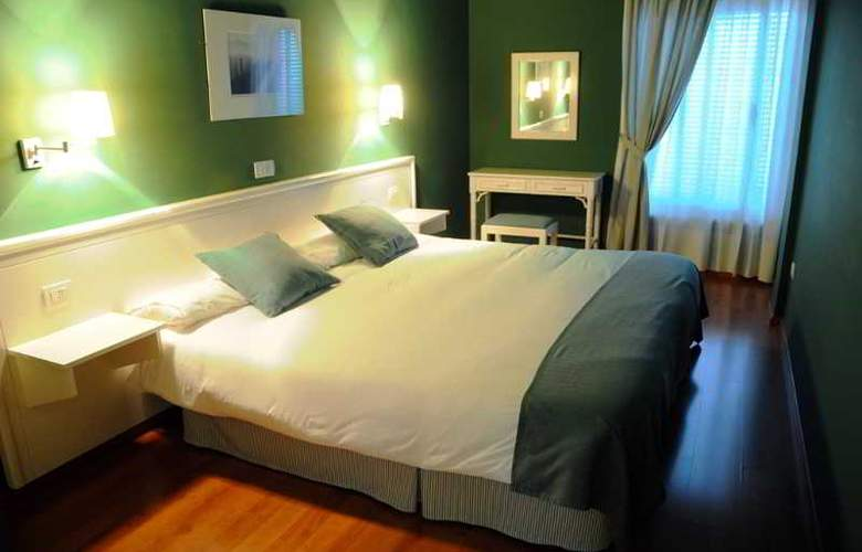 La Quinta Park Suites - Room - 10
