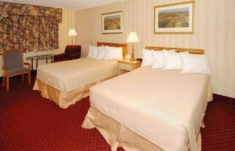 Quality Hotel Atlantic City West - Room - 5