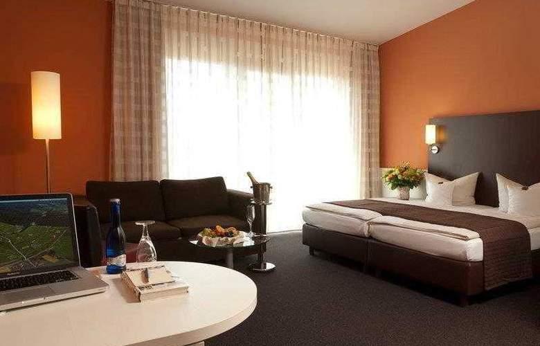 Best Western Premier Konrad Zuse Hotel - Hotel - 25
