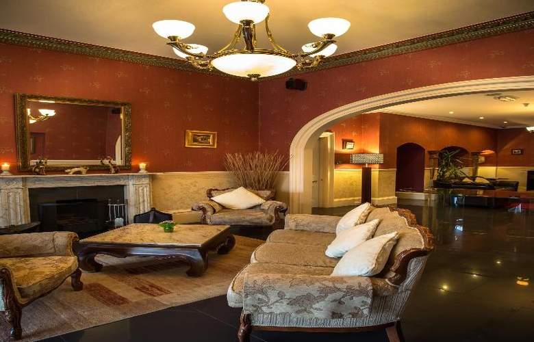 Savoy Jersey - Hotel - 6