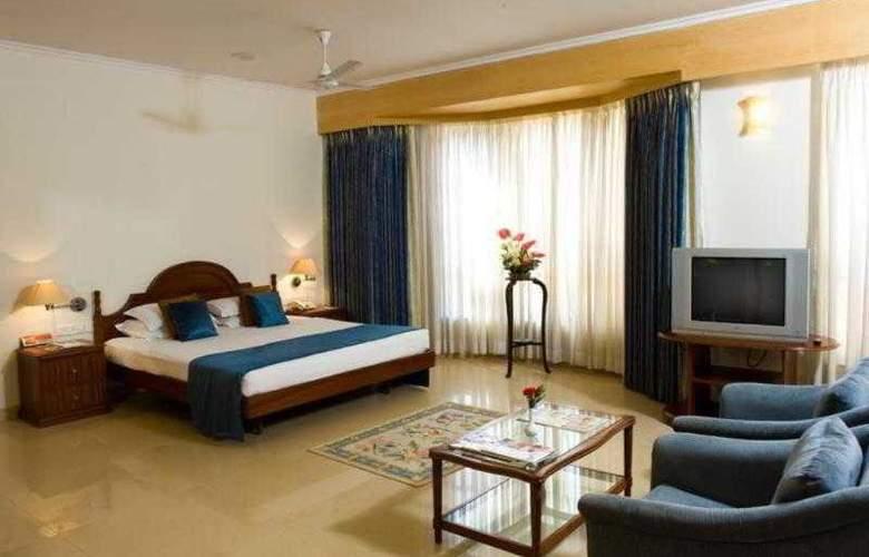 Vainguinim Valley Resort - Room - 4