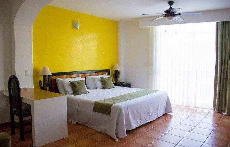 Best Western Posada Chahué - Hotel - 49
