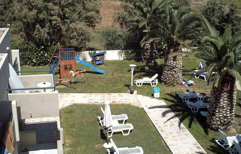 Aslanis Village - Sport - 20