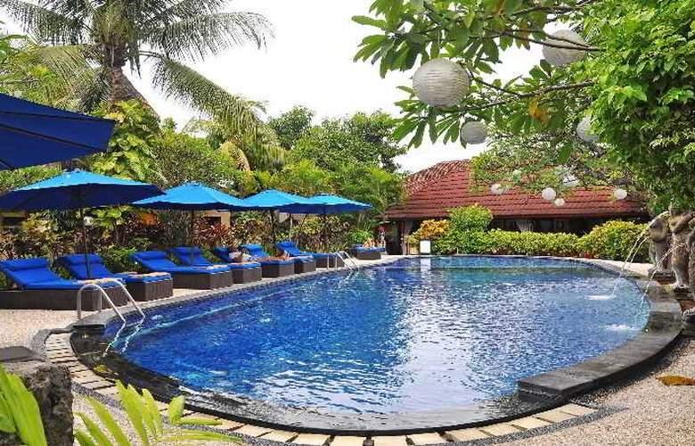 Puri Dewa Bharata - Pool - 6
