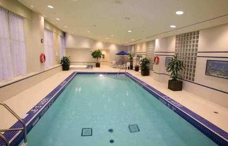 Hilton Garden Inn Toronto Markham - Hotel - 5