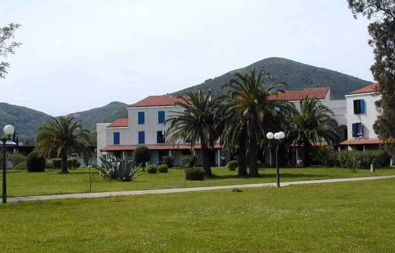 Aleksandar Hotel - Terrace - 7