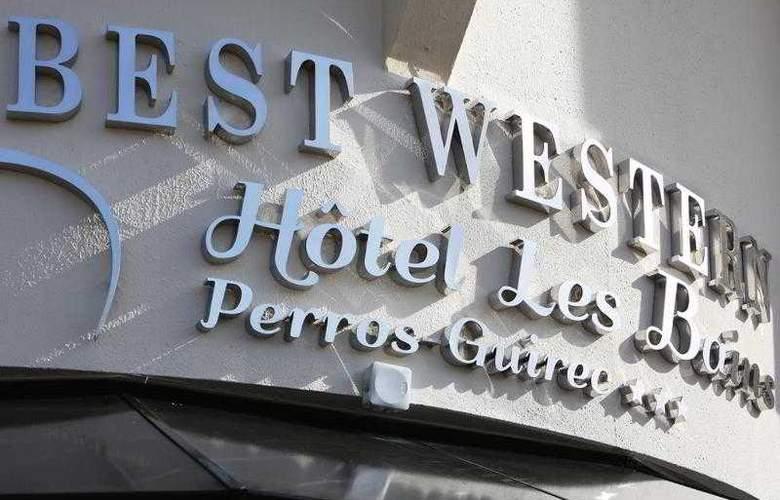 Mercure Perros Guirec - Hotel - 40