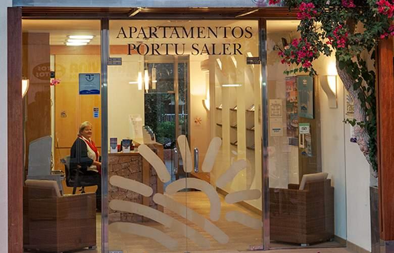 Portu Saler - Hotel - 2