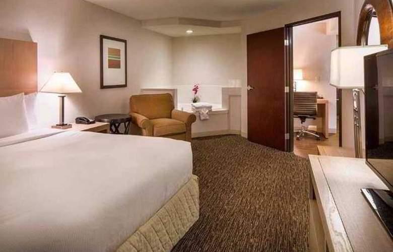 DoubleTree by Hilton Hotel Bend - Hotel - 4