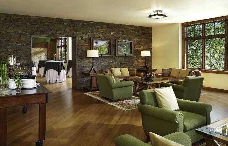 Sheraton Steamboat Resort Villas - Hotel - 28