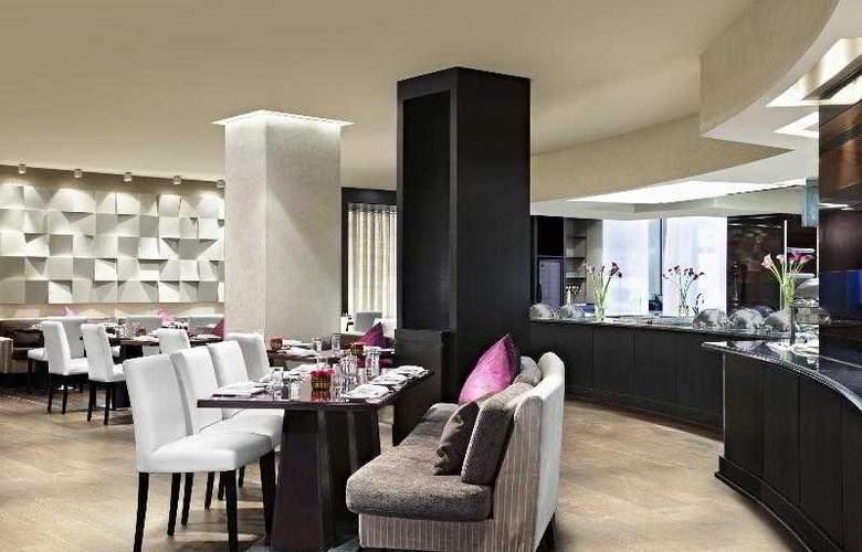 Sheraton Stockholm Hotel - Restaurant - 29