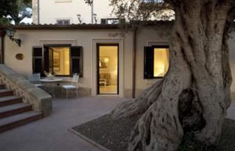 Villa Athena - Hotel - 3