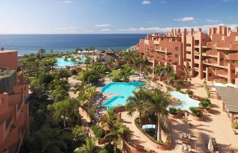 Sheraton La Caleta Resort & Spa - Hotel - 0
