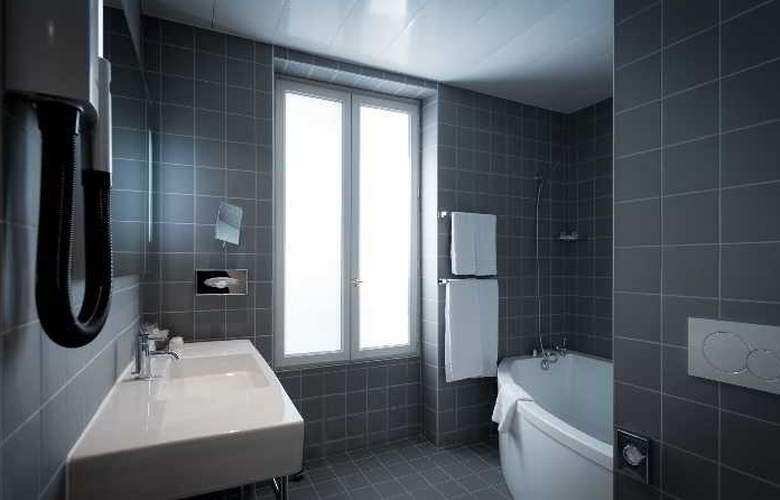 MIRABEAU EIFFEL - Room - 9