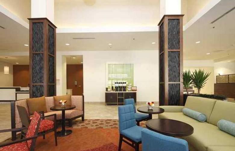 Hilton Garden Inn New Orleans Convention Cente - Hotel - 1