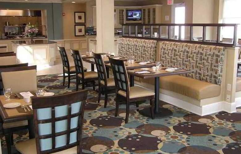 Hilton Garden Inn Ridgefield Park - Hotel - 6