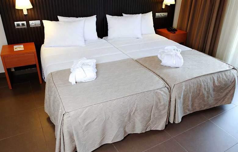 Balneario de Rocallaura - Room - 8