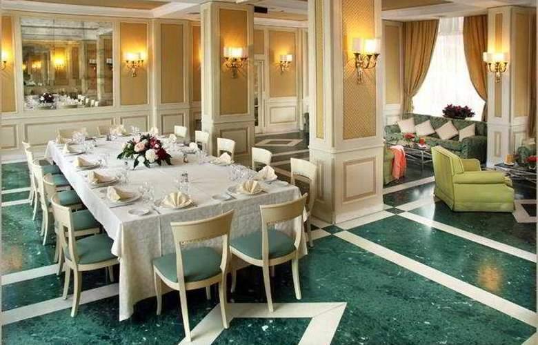 Grand Fleming - Restaurant - 6