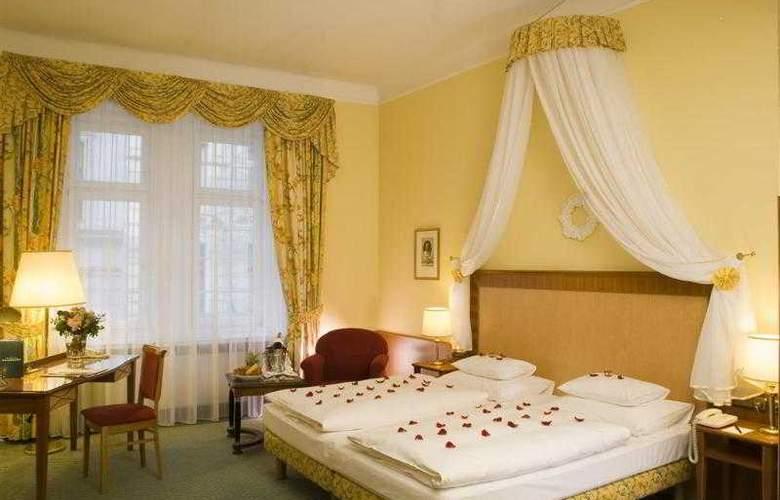 Kaiserhof Wien - Hotel - 44