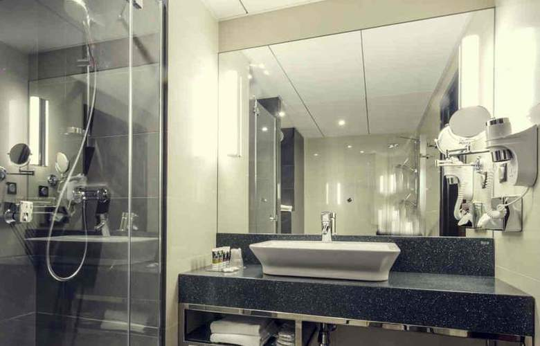 Mercure Gdynia Centrum - Room - 22