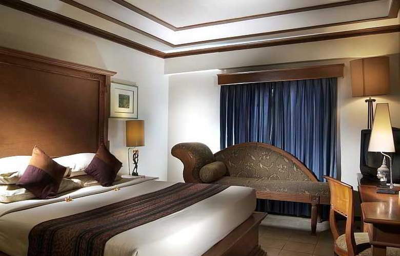 Ramayana Resort & Spa - Room - 19