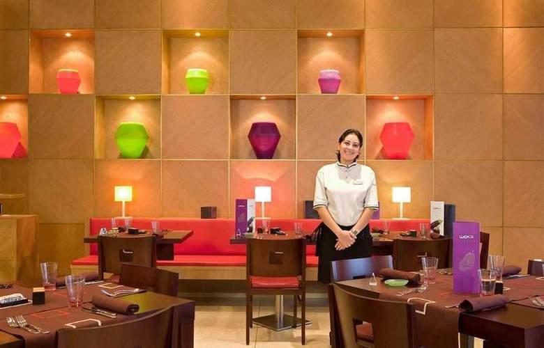 ibis Casablanca City Center - Restaurant - 5
