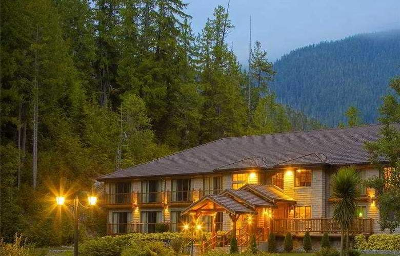Eagle Nook Wilderness Resort & Spa - General - 2