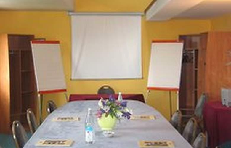 Interhotel Relais St-Eloi - Conference - 3