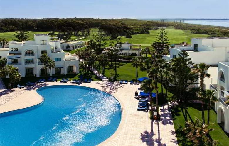 Pullman Mazagan Royal Golf & Spa - Pool - 2