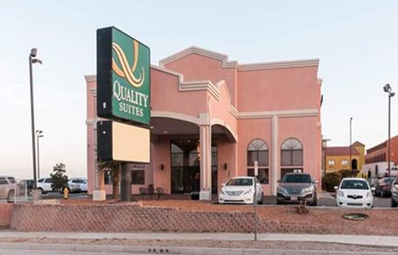 Quality Suites Albuquerque - Hotel - 2